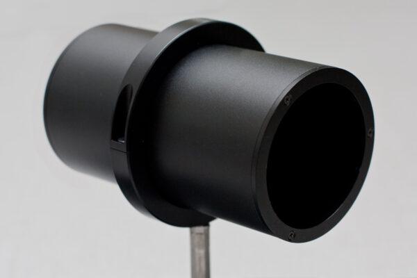 Black Coated Tube Laser Beam Dump 51mm
