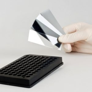Microarray slides & Microplates
