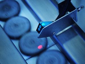 laser scanner, sensors, imaging in machine vision