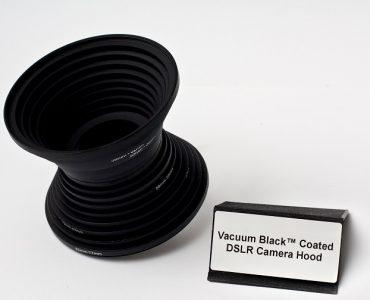 vacuum black