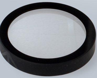 optical coating for lens